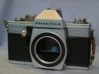' 42MM ' Praktica SUPER TL3 M42 SLR Camera £5.99